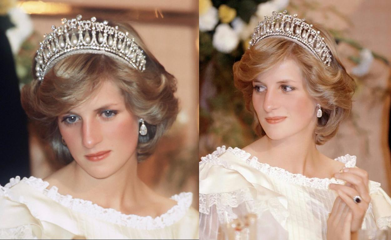 Nhan sắc và khí chất hoàn hảo của cố Công nương Diana trong những khoảnh khắc xưa-1