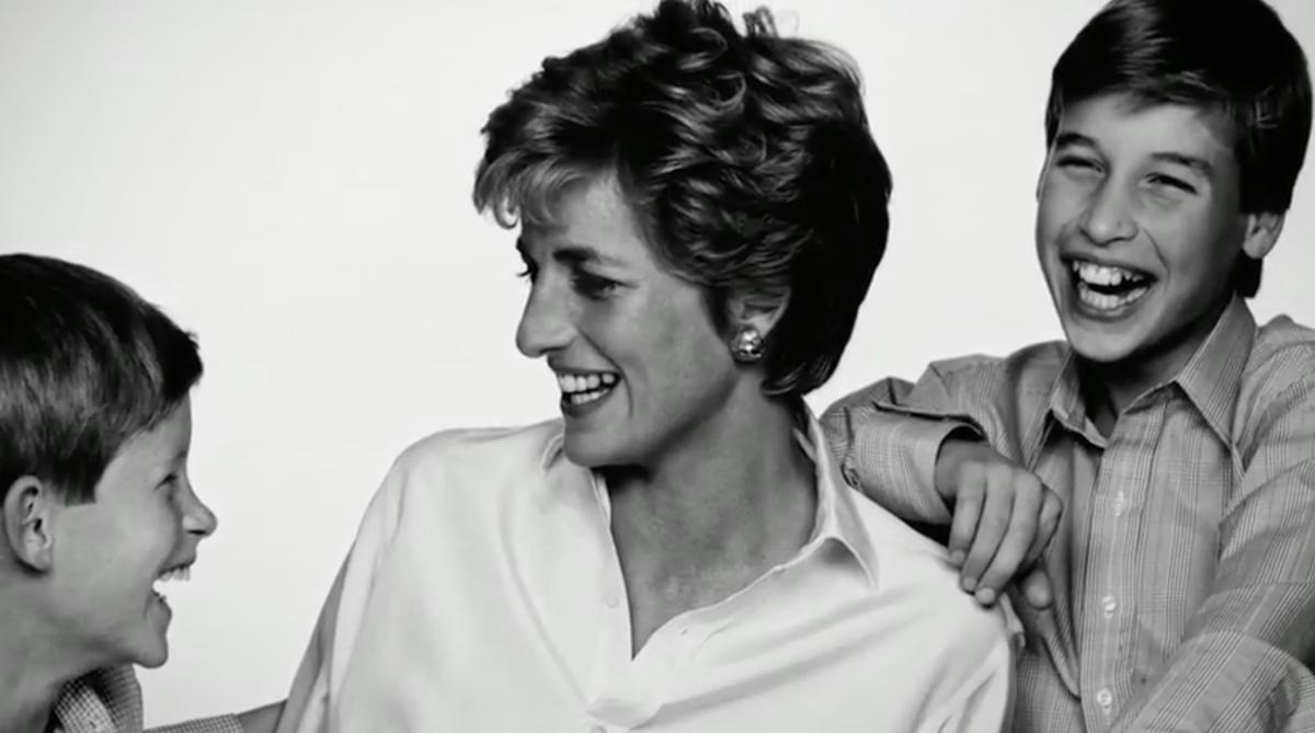 Nhan sắc và khí chất hoàn hảo của cố Công nương Diana trong những khoảnh khắc xưa-19