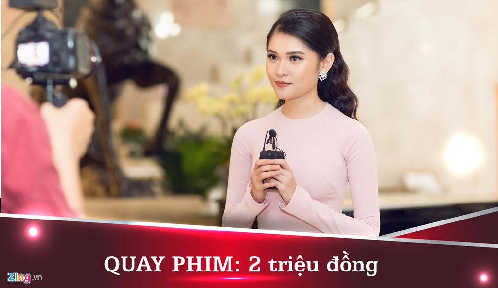 Sao Việt tốn bao nhiêu tiền mỗi lần dự sự kiện?-4