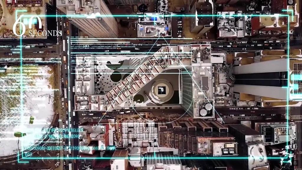 Hình ảnh đầu tiên của nhà máy Mercedes hiện đại nhất thế giới-2