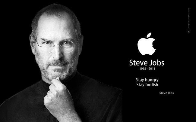Muốn trở thành CEO công nghệ lương 10 chữ số thì phải biết làm điều này trước tiên!-2