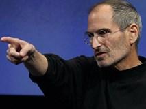 Cách đặt câu hỏi của Steve Jobs mà người quản lý nào cũng nên học tập