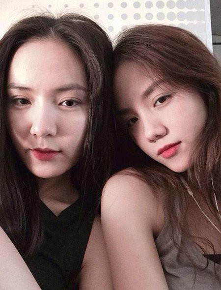 Những cô em gái nổi tiếng xinh đẹp, nóng bỏng của dàn mỹ nhân Vbiz-24