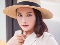 Bảo Thanh tung bộ ảnh rạng rỡ xinh đẹp trước khi bay đi Hàn Quốc
