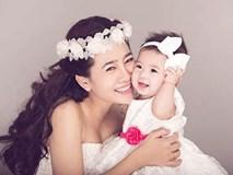 Làm single mom Mai Phương chưa từng trách móc bố của con gái: 'Anh ấy cần có cuộc sống mới'