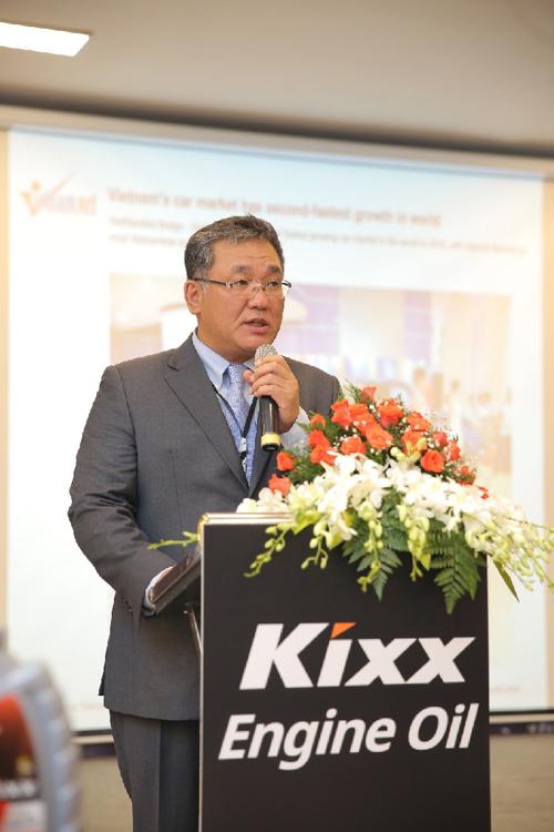 Ngày hội thợ máy Việt: cơ hội cho thợ sửa ôtô trẻ-2