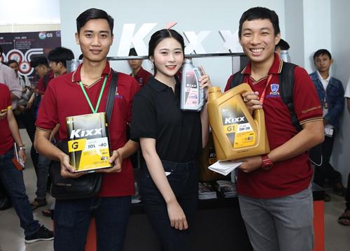 Ngày hội thợ máy Việt: cơ hội cho thợ sửa ôtô trẻ-3