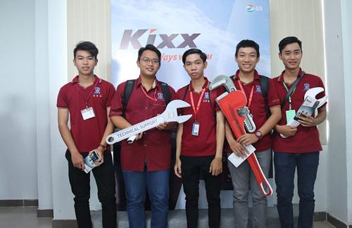 Ngày hội thợ máy Việt: cơ hội cho thợ sửa ôtô trẻ-4