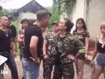 SHOCK: Phát tán clip Vân Dung chửi bậy thô tục và tát Phan Hải lật mặt trong 'Người phán xử'