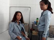 Vụ tai nạn tàu hỏa ở Thanh Hóa: Vợ kể lại giây phút mò mẫm tìm chồng trong đêm tối
