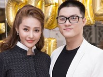 Linh Chi tiết lộ đã làm lễ dạm ngõ với Lâm Vinh Hải, chỉ đợi một đám cưới