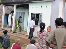 Vợ chồng giáo viên tử vong ở nhà riêng, chồng có dây điện quấn cổ
