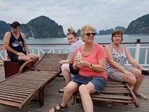 'Chuyên đi kinh dị' cho khách Úc đến Hạ Long: Phạt kẻ bán tour lừa