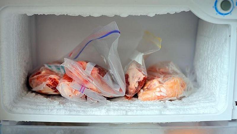Đừng tiếc rẻ những thực phẩm đóng tuyết, quá hạn, có mùi lạ-1