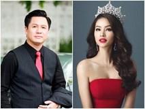 Đại gia yêu Hoa hậu Phạm Hương: Ngoài gia thế 'khủng' còn có quan hệ mật thiết với nhiều mỹ nữ