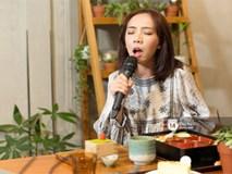 Say sưa thể hiện hit của Mỹ Tâm nhưng Thu Trang khiến fan