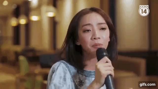 Say sưa thể hiện hit của Mỹ Tâm nhưng Thu Trang khiến fan ngã ngửa bởi giọng ca lạc nhịp-1