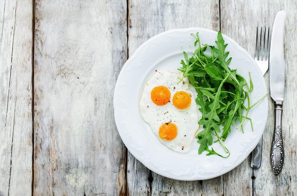 Đây là những lý do mà bạn nên bổ sung trứng vào thực đơn ăn kiêng của mình-2