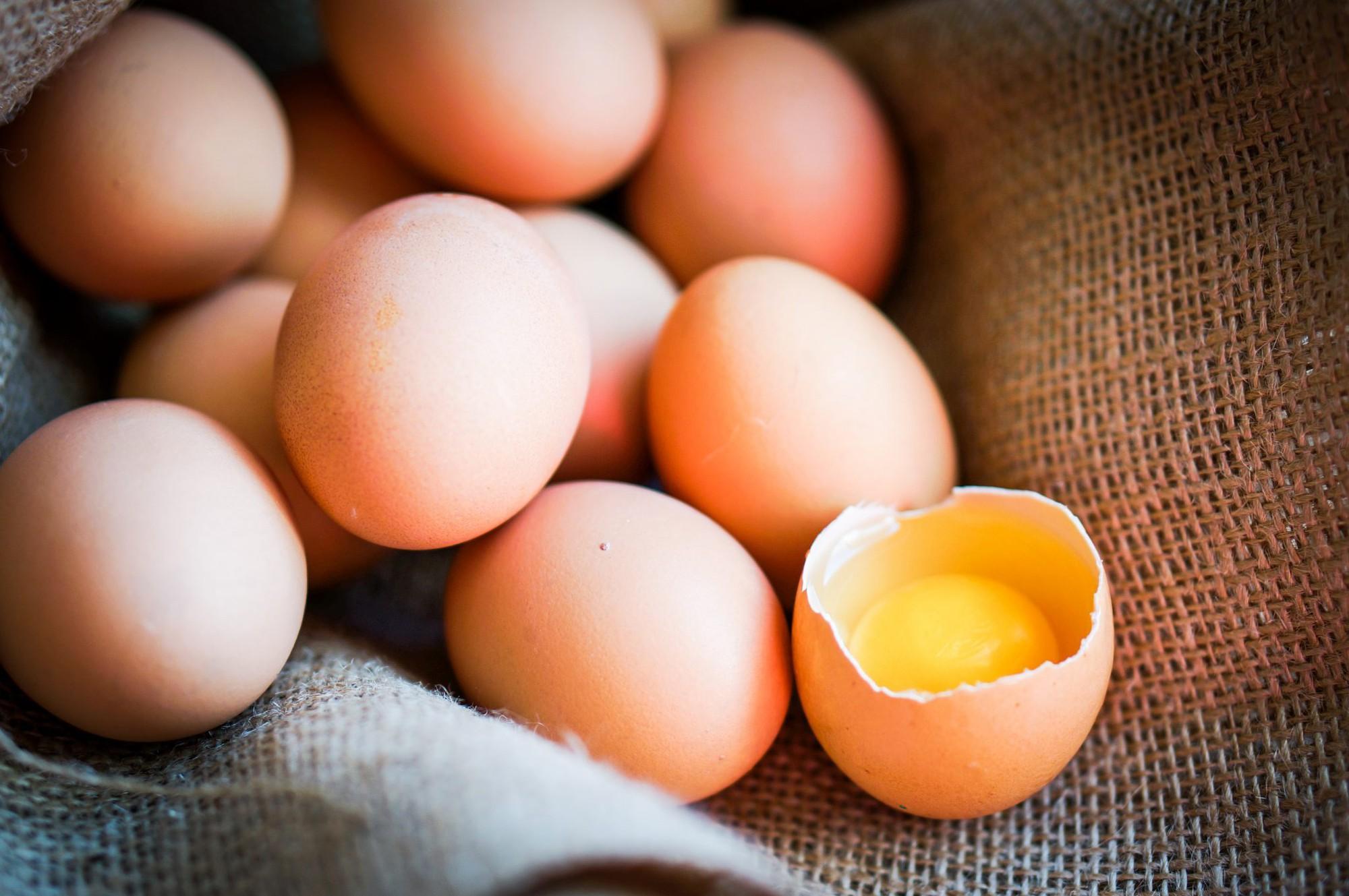 Đây là những lý do mà bạn nên bổ sung trứng vào thực đơn ăn kiêng của mình-5