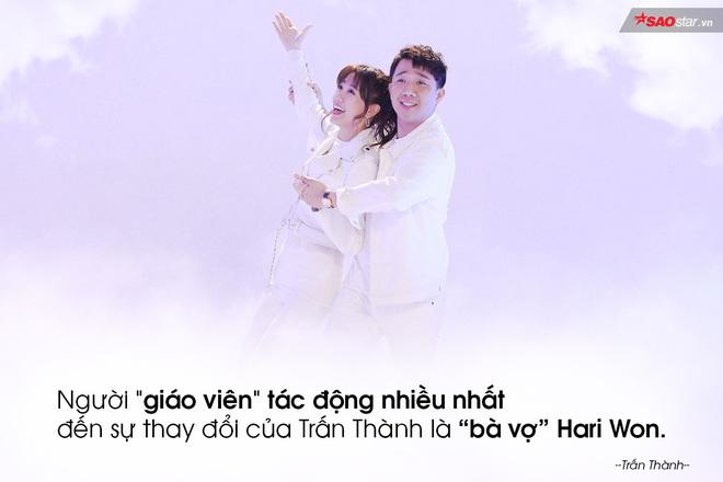 Trấn Thành nói về bệnh ung thư của Hari: Tôi không trách cô ấy, chắc gì tôi không bị bệnh?-2