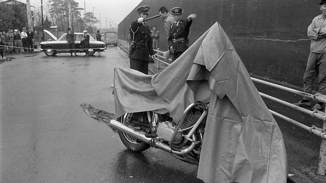 Vụ cướp rúng động nước Nhật: Những uẩn khúc 5 thập kỷ nay chưa lời giải đáp-2