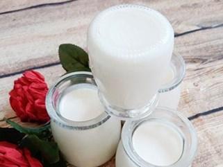 Cách làm sữa chua bằng nồi cơm điện dễ như trở bàn tay