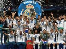 Hạ Liverpool, Real Madrid lần thứ ba liên tiếp vô địch Champions League