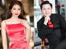 Phạm Hương đăng tải đoạn trạng thái ẩn ý giữa tin đồn hẹn hò với đại gia