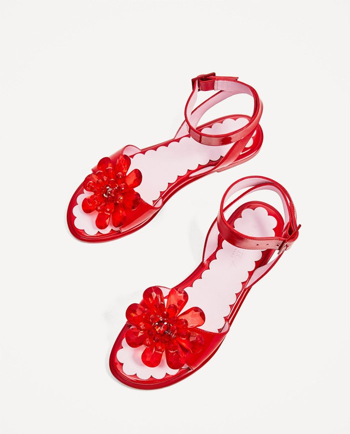 Zara lại khiến dân tình khóc thét vì giày Chợ Lớn giá gần cả triệu-2