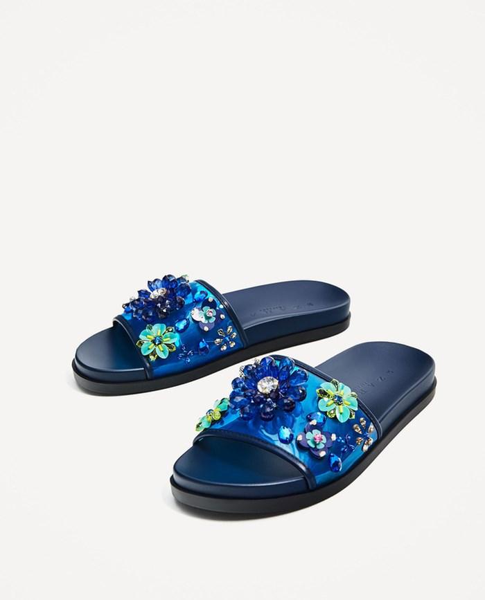 Zara lại khiến dân tình khóc thét vì giày Chợ Lớn giá gần cả triệu-3