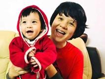 Nhà báo Diễm Quỳnh: 'Làm mẹ ở tuổi 45, tôi khá nhàn vì có con gái lớn hỗ trợ'