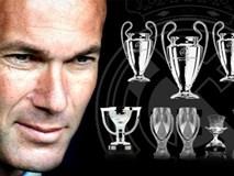 Zidane dùng 'chiêu độc' chung kết C1, ai cũng té bật ngửa
