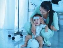 Những sai lầm của cha mẹ có thể hại con khi trẻ bị tiêu chảy