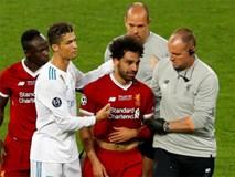 Mohamed Salah lên tiếng về khả năng dự World Cup
