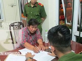 Chân dung nữ quái thuê xe ôm về phòng trọ siết cổ để cướp tài sản ở Hà Nội