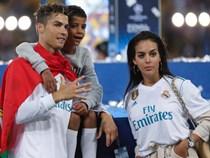 Không phải làm màu, Ronaldo có ý định rời Real: