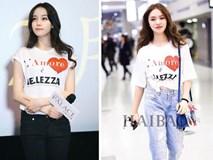 5 kiểu áo phông cộc tay đang khiến các cô gái trẻ không tiếc tiền mua
