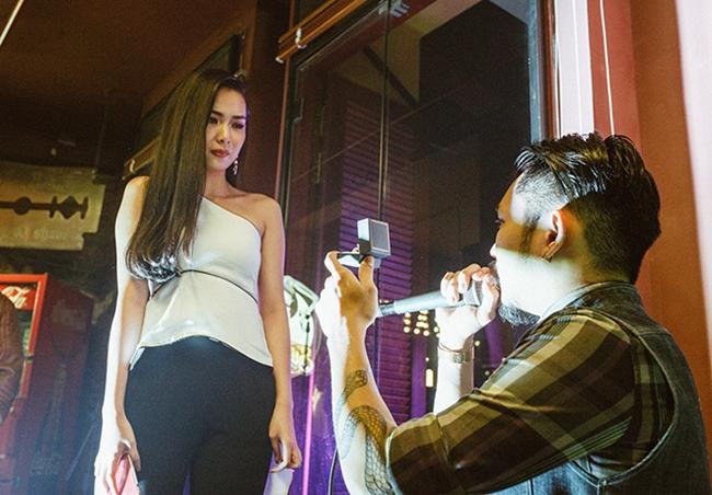 Dàn diễn viên Bụi đời chợ Lớn: Kẻ chuyển sang cắt tóc, người một bước thành sao-13
