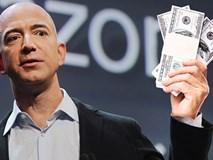 Tỷ phú giàu nhất thế giới