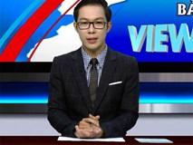 BTV Minh Tiệp VTC công việc đảo lộn do bị nhầm lẫn với BTV bị em vợ tố bạo hành