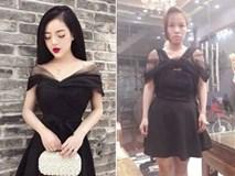 Bỏ 450 nghìn mua váy hot girl, ngậm ngùi nhận về đống bùi nhùi, bị dân mạng chê dáng xấu