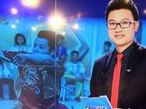 VTV trả lời về việc dừng sóng MC Minh Tiệp sau thông tin bạo hành trẻ em