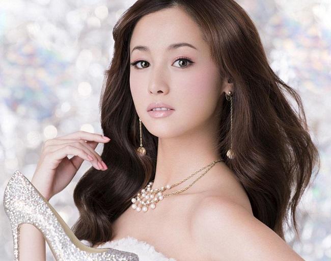 17 cô gái Nhật đẹp hút hồn từ gương mặt đến hình thể-6