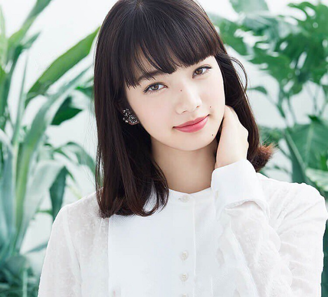 17 cô gái Nhật đẹp hút hồn từ gương mặt đến hình thể-14
