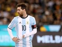 Messi ước được đổi danh hiệu ở Barca lấy chức vô địch World Cup