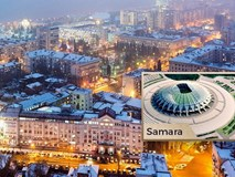 Cùng tìm hiểu vẻ đẹp nước Nga qua 11 thành phố đăng cai World Cup 2018