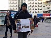 Vụ án bé Nhật Linh bị sát hại ở Nhật: Gia đình đã thu thập được hơn 1 triệu chữ ký kêu gọi xử nghiêm hung thủ