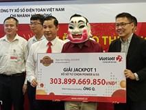 Jackpot liên tục về 30 tỷ đồng, doanh thu Vietlott giảm mạnh