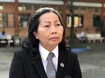Hội Bảo vệ Quyền trẻ em TP.HCM lên tiếng vụ nữ sinh 15 tuổi tố anh rể bạo hành