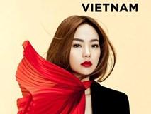 Vượt mặt nhiều đàn chị , Minh Hằng trở thành mentor 'nóng' nhất The Face Vietnam 2018